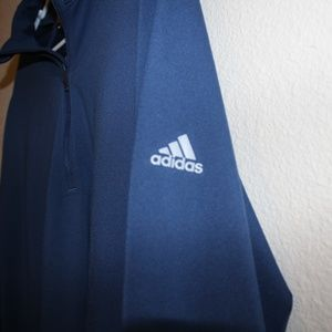 adidas Jackets & Coats - Adidas Golf jacket sweater Men size XL